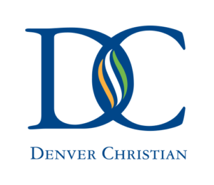 Denver Christian Logo